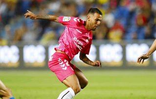 UD Las Palmas Jonathan Viera