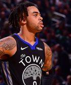 Knicks Warriors