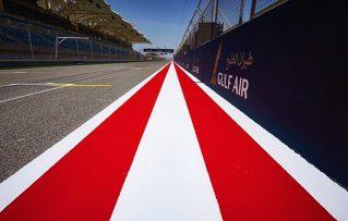 GP Bahrein F1 2020