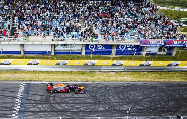 GP Holanda F1 2020