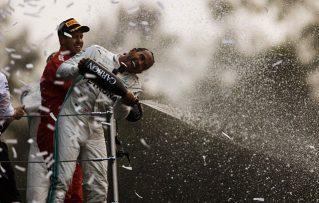 GP Azerbaiyán F1 2020