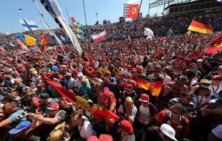 GP Hungría F1 2020