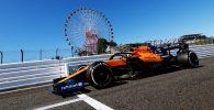 McLaren 13 de febrero