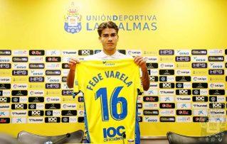 Fede Varela