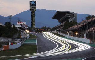 GP España F1 2020