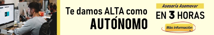ALTA AUTONOMO