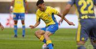 UD Las Palmas Playoffs