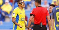 UD Las Palmas penaltis