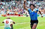 Maradona UD Las Palmas